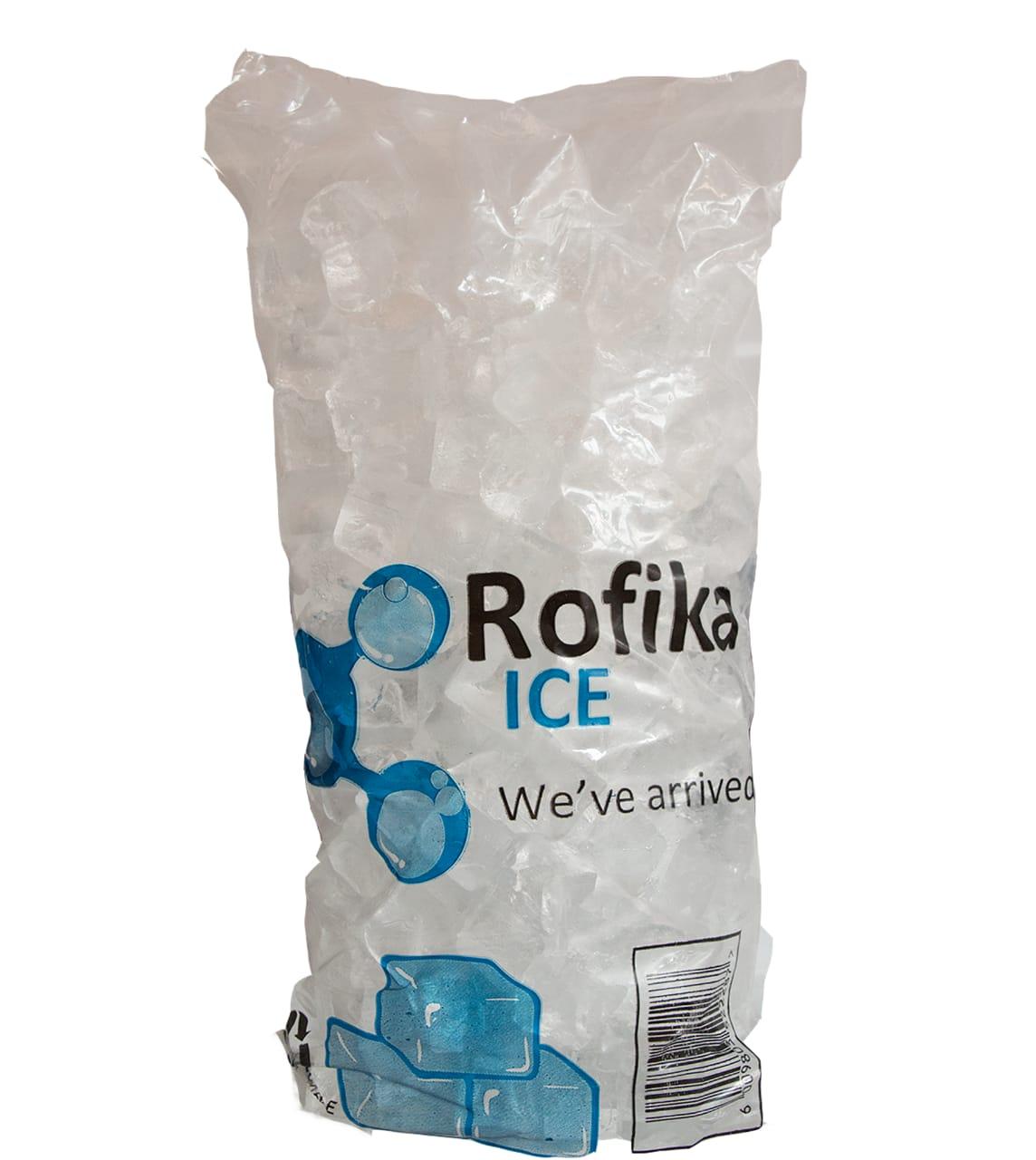 Ice cubes (big)